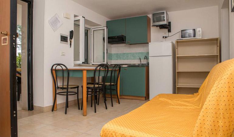 Appartamenti a vieste per vacanze sul mare nel gargano for Appartamenti vieste